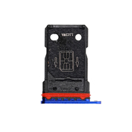 Replacement for OnePlus 8 Pro SIM Card Tray - Blue
