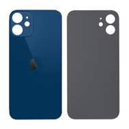 Replacement for iPhone 12 Back Cover - Blue