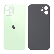 Replacement for iPhone 12 Back Cover - Green