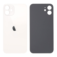 Replacement for iPhone 12 Mini Back Cover - White