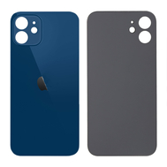 Replacement for iPhone 12 Mini Back Cover - Blue