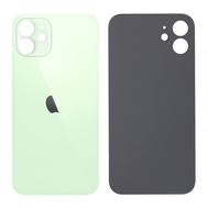 Replacement for iPhone 12 Mini Back Cover - Green