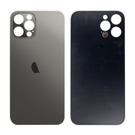 Replacement for iPhone 12 Pro Back Cover - Graphite