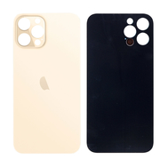 Replacement for iPhone 12 Pro Max Back Cover - Gold