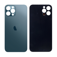 Replacement for iPhone 12 Pro Max Back Cover - Pacific Blue