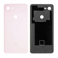 Replacement for Google Pixel 3 XL Back Cover - Pink