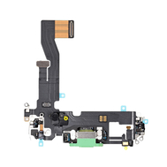 Replacement for iPhone 12 USB Charging Flex Cable - Green