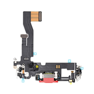 Replacement for iPhone 12 USB Charging Flex Cable - Red