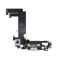 Replacement for iPhone 12 Mini USB Charging Flex Cable - White