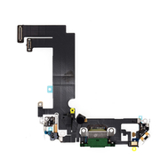 Replacement for iPhone 12 Mini USB Charging Flex Cable - Green