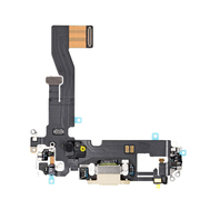 Replacement for iPhone 12 Pro USB Charging Flex Cable - Gold
