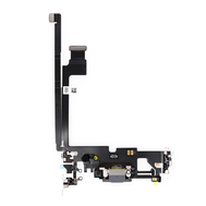 Replacement for iPhone 12 Pro Max USB Charging Flex Cable - Graphite