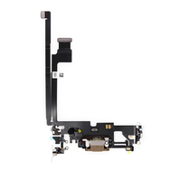 Replacement for iPhone 12 Pro Max USB Charging Flex Cable - Gold