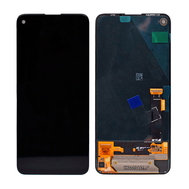 Replacement for Google Pixel 4A 5G LCD Screen with Digitizer Assembly - Black