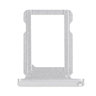 Replacement for iPad 12.9 2nd Gen SIM Card Tray - Silver