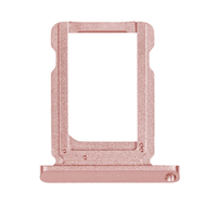 Replacement for iPad 12.9 2nd Gen SIM Card Tray - Rose