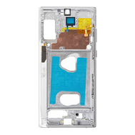 Replacement for Samsung Galaxy S20 Rear Housing Frame - Silver