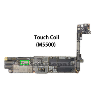 Replacement for iPhone 8 Touch Coil M5500