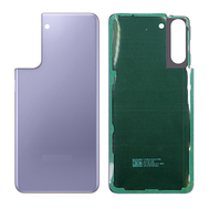 Replacement for Samsung Galaxy S21 Battery Door - Violet