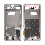 Replacement for Samsung Galaxy S21 Rear Housing Frame - Grey