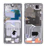 Replacement for Samsung Galaxy S21 Ultra Rear Housing Frame - Black