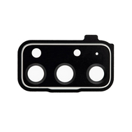 Replacement for Samsung Galaxy S20 FE 5G Rear Camera Holder with Lens - Cloud Navy