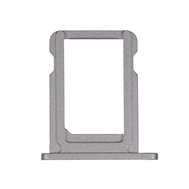 """Replacement for iPad Pro 12.9"""" 3rd SIM Card Tray - Grey"""