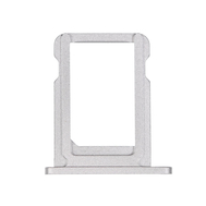 """Replacement for iPad Pro 12.9"""" 3rd SIM Card Tray - Silver"""