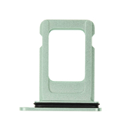 Replacement for iPhone 12 Single SIM Card Tray - Green