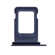 Replacement for iPhone 12 Pro/12 Pro Max Single SIM Card Tray - Pacific Blue