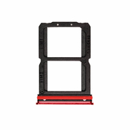 Replacement for OnePlus 7 SIM Card Tray - Red
