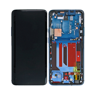 Replacement for OnePlus 7T Pro LCD Screen Digitizer Assembly with Frame - Haze Blue
