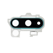 Replacement for OnePlus 8 Pro Rear Camera Holder with Lens - Green