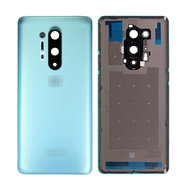 Replacement for OnePlus 8 Pro Battery Door - Glacial Green