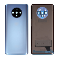 Replacement for OnePlus 7T Battery Door - Glacier Blue