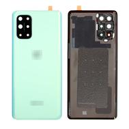 Replacement for OnePlus 8T Battery Door - Aquamarine Green