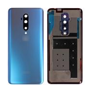 Replacement for OnePlus 7T Pro Battery Door - Haze Blue
