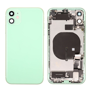 Replacement for iPhone 11 Back Cover Full Assembly - Green