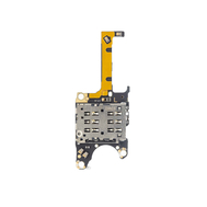 Replacement for Huawei P40 Pro+ SIM Card Reader with Microphone Board