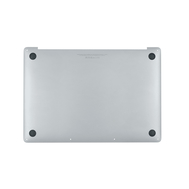 """Silver Bottom Case for MacBook Pro Touch 13"""" A2159 (Mid 2019)"""