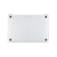 Silver Bottom Case for MacBook Pro A1989 (Mid 2018-Mid 2019)