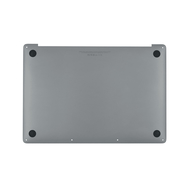 """Space Gray Bottom Case for MacBook Pro 15"""" Touch A1707/A1990 (Late 2016,Mid 2019)"""
