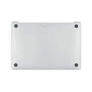 """Silver Bottom Case for MacBook Pro 15"""" Touch A1707/A1990 (Late 2016,Mid 2019)"""