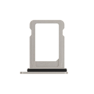 Replacement for iPhone 12 Mini SIM Card Tray - White