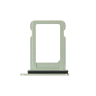Replacement for iPhone 12 Mini SIM Card Tray - Green