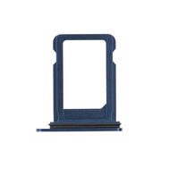 Replacement for iPhone 12 Mini SIM Card Tray - Blue