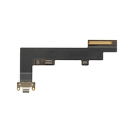 Replacement for iPad Air 4 Charging Connector Flex Cable - White