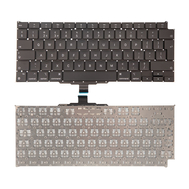 "Keyboard (British English) for MacBook Air 13"" M1 A2337 (Late 2020)"