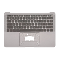 Space Gray Upper Case with Keyboard for MacBook Air A1932 (Late 2018 -Mid 2019)