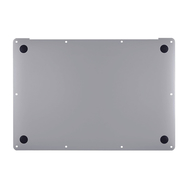 """Silver Bottom Case for MacBook Air 13"""" Retina A1932/A2179 (Late 2018, Early 2020)"""